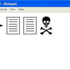 9/11 Q33N Notepad Trick 1