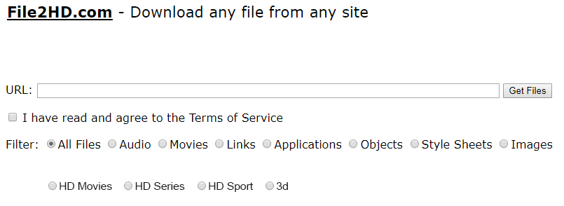 File2HD.com - Download any file from any site