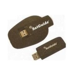 SatGuide GPS logger