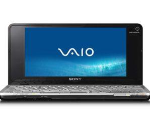 Sony VAIO Lifestyle PC
