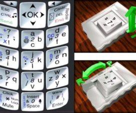 VersaPad & VersaKey Design