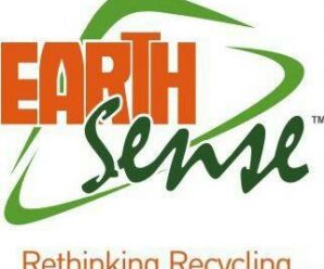 Earth Sense - Rethinking Recycling