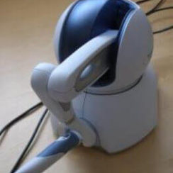Phantom Omni Haptic Device 3