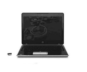 HP PAVILION DV2 ENTERTAINMENT NOTEBOOK PC