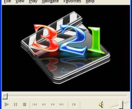 Media Player Classic 6.4.9.1 for Windows
