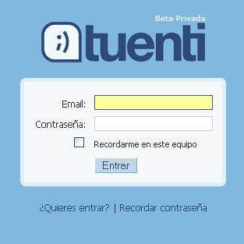Tuenti On The Rise 2