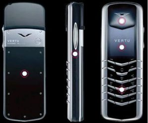 VERTU pure collection