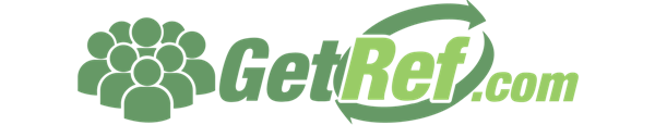 GetRef.com - the undisputed leader in creation of referrals for YOUR PROGRAM
