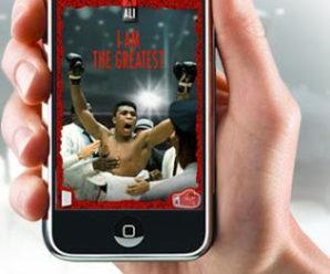 Ali's Greatest Jabs iPhone App