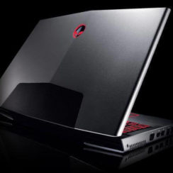 Alienware M17x -The most powerful gaming laptop 1