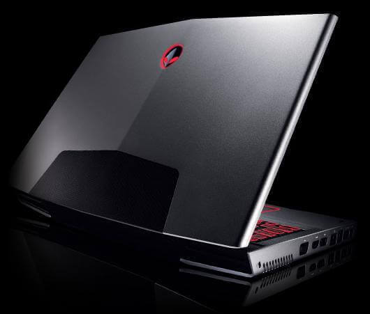 Alienware M17x -The most powerful gaming laptop 3