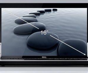 Dell Studio XPS 16 Laptop