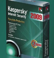 Complete Protection @ Kaspersky Internet Security 2