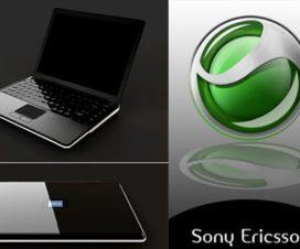 Sony Ericsson Laptop