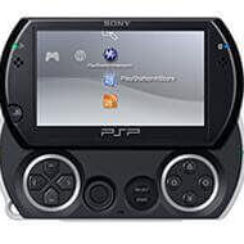 Sony PSPgo - Experience the true joy of gaming 5