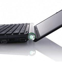 The Sleek and Stylish Sony VAIO VGN-Z48GD Laptop 13.1 Inch, 250 GB, 6 GB (Black)