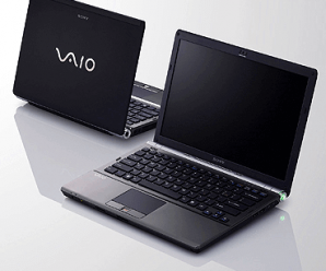 Sony Vaio SR36GN- Expression of style and design 3