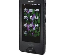 Sony X Series Walkman