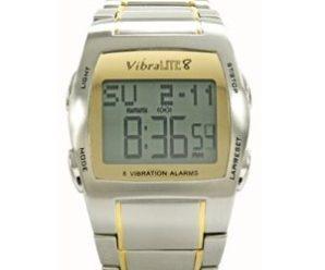 VibraLITE 8 Vibrating Watch
