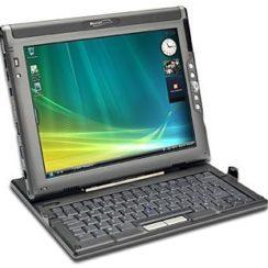 Motion LE1700 Tablet PC