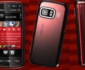 Nokia 5800 XpressMusic Smartphone