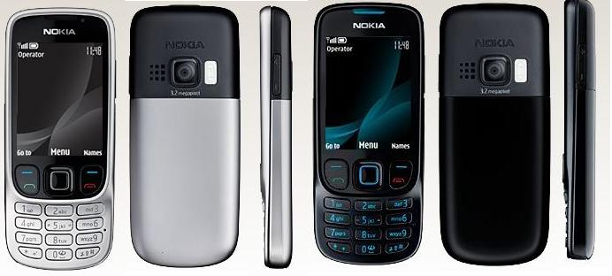 nokia 6303 classic beautifully balanced mobile. Black Bedroom Furniture Sets. Home Design Ideas