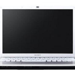 Sony Vaio VGN-SR43G 3