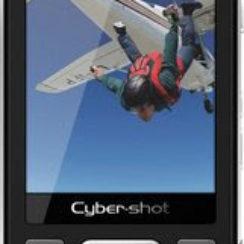 Sony Ericsson C905 Cyber-shot 8GB 1