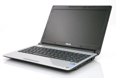 ASUS UL30A-A1 Thin & Light 13.3-Inch Silver Laptop | First Glance 2