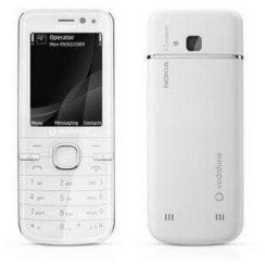 Nokia 6730 Classic - The Slim Stunning Smartphone 4