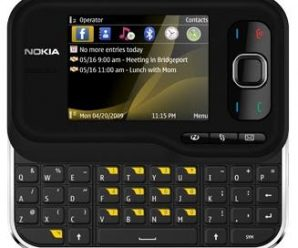 Nokia 6760 Slide – The Message Optimizing Sliding Nokia Phone 3