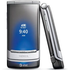 Nokia Mural 6750 Overview 5