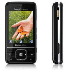 Sony Ericsson C903 - A Smartphone from Sony Ericsson Cybershot Family 3