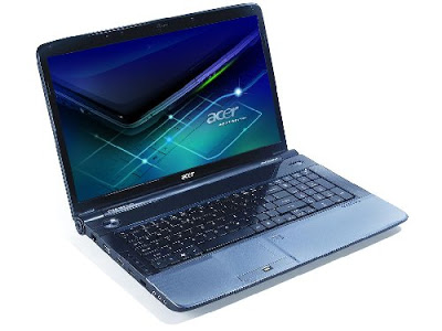 Acer Aspire 7735Z-424G32Mn - Combination of Wonderful Technology & Affordability 1