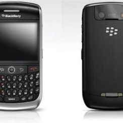 Blackberry Curve 8900- Technology at your fingertips 5