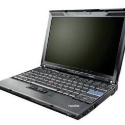 Lenovo X200 12.1-Inch ThinkPad Review 2