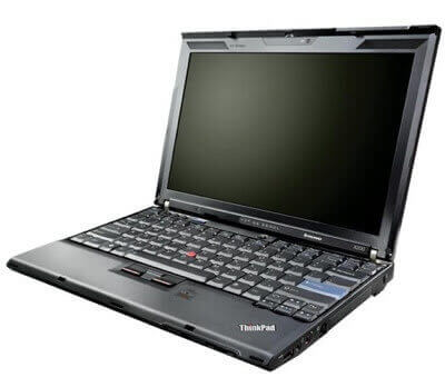 Lenovo X200 12.1-Inch ThinkPad Review 1