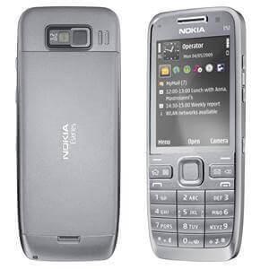 Nokia E52 Overview 1