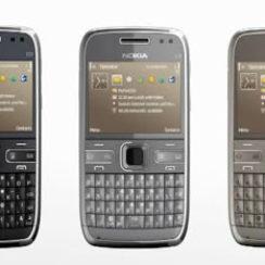 Nokia E72 - Latest Mobile in Nokia E Series 2