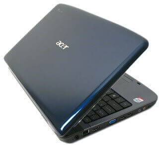 Acer Aspire 5738DG - Key to non-stop 3D entertainment 3