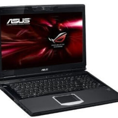 Asus G60J - An ideal laptop for gamers 1