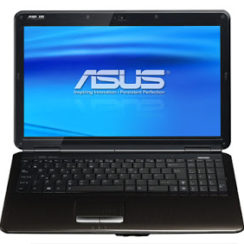 Asus K40IN Overview 1