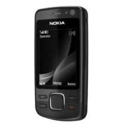 Nokia 6600i - the popular slider phone from Nokia 4