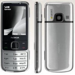 Nokia 6700 Classic - The New Middle Range Mobile Phone from Nokia 2