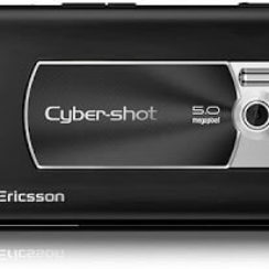 Sony Ericsson C901 Cyber-shot Overview 3