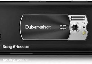 Sony Ericsson C901 Cyber-shot Overview 2