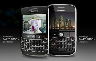 BlackBerry Bold 9700 Smartphone Overview 2