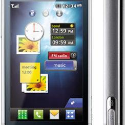 LG GD510 Pop Review 4