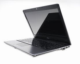 The New Ultraportable Acer Aspire Timeline AS3810T Notebook 1