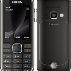 Nokia 3720 Classic Overview 2